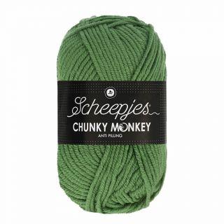 Scheepjes Chunky Monkey Pickle 1824