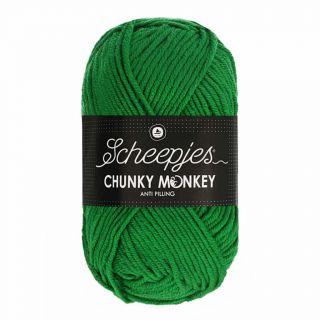 Scheepjes Chunky Monkey Shamrock 1826