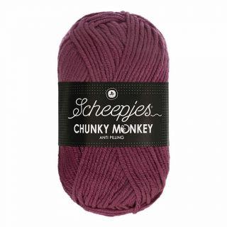 Scheepjes Chunky Monkey Grape 1828