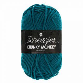 Scheepjes Chunky Monkey Teal 1829