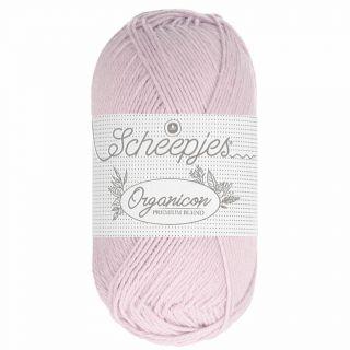 Scheepjes Organicon Lavender Haze 204