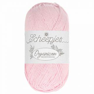 Scheepjes Organicon Soft Blossom 206