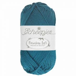 Scheepjes Bamboo Soft Celestial Blue 255