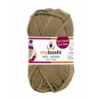 MyBoshi wol Nr 1 - oker 172