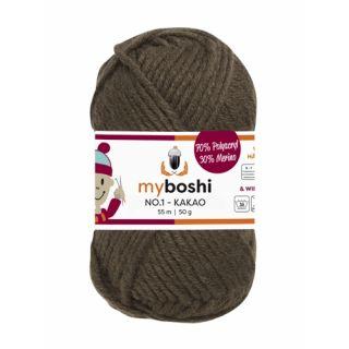 MyBoshi wol Nr 1 - cacao 174