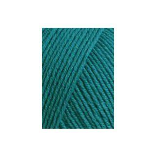 MERINO 150 donker turquoise