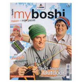 MyBoshi magazine haken