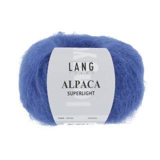 ALPACA SUPERLIGHT royal