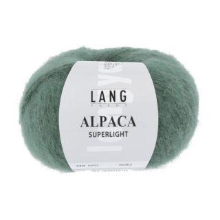ALPACA SUPERLIGHT klimop