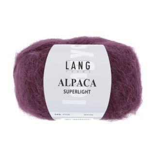 ALPACA SUPERLIGHT bes