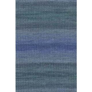 MERINO+ COLOR jeans/groen