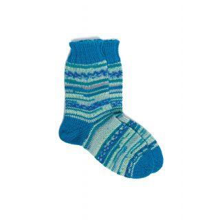 Regia sokkenwol Pairfect by Arne & Carlos - Kids Color 02989
