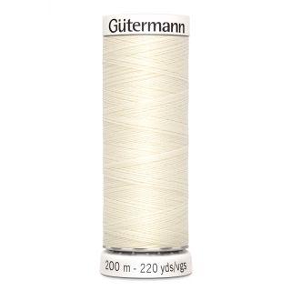 Gutermann naaigaren 200 meter - 1