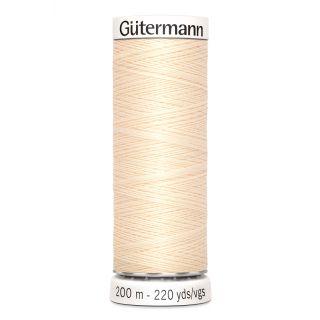 Gutermann naaigaren 200 meter - 414