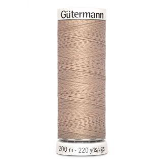 Gutermann naaigaren 200 meter - 422