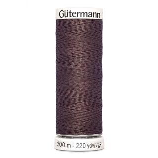 Gutermann naaigaren 200 meter - 423
