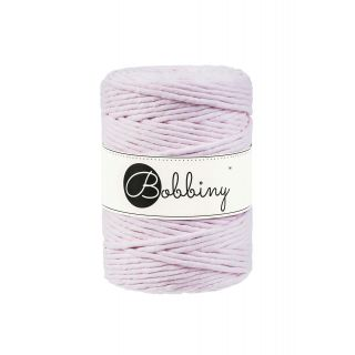 Bobbiny Macrame 5 mm - Baby Pink