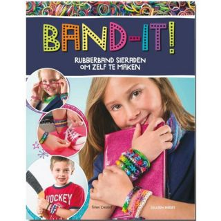 Boek Band-It!