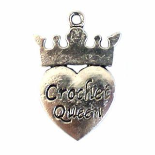 Bedeltje Crochet Queen