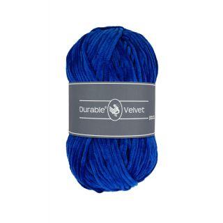 Durable Velvet 2103 Cobalt
