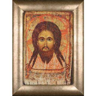 Borduurpakket The Holy Face - Thea Gouverneur