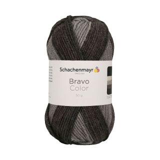 Schachenmayr Bravo Color 2140 - Stone