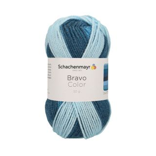 Schachenmayr Bravo Color 2139 - Neutral color
