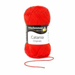 Catania katoen 390 tomaat - Schachenmayr