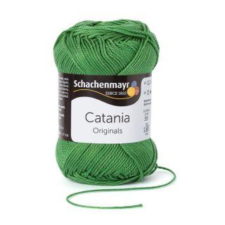 Catania katoen 412 Moss - Schachenmayr