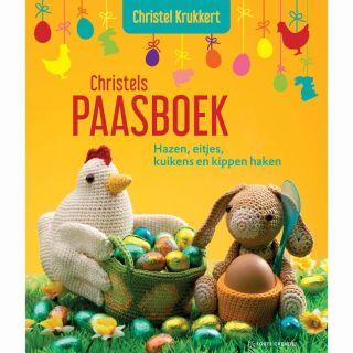 Christels Paasboek - haakboek