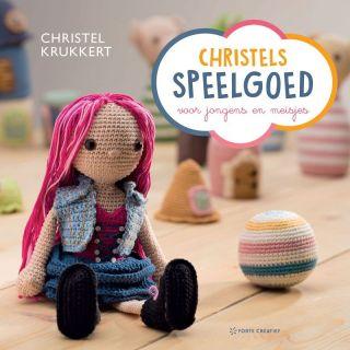 Christels Speelgoed - haakboek