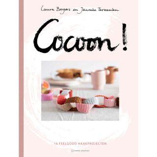 Cocoon! - haakboek