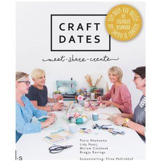 Craft Dates - handwerkboek