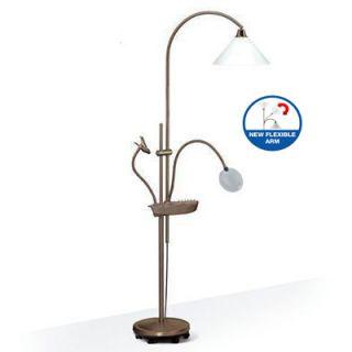 Daylight Ultimate vloerlamp antiek