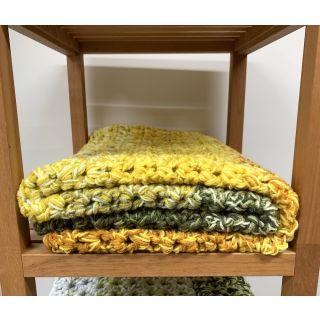 Haakpakket deken Original XL - Autumn Leaves