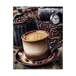 Diamond Painting Coffee Break - Wizardi