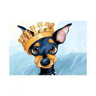 Diamond Painting King Toy - Wizardi
