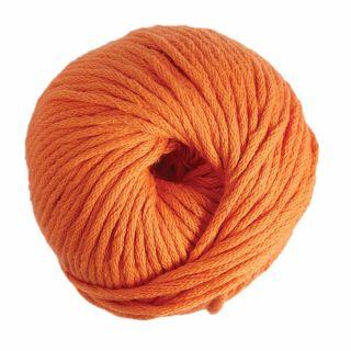 DMC Natura XL katoen - 010 oranje