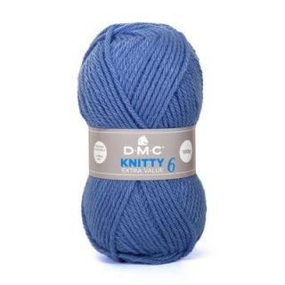DMC Knitty 6 - 667