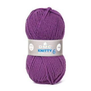 DMC Knitty 6 - 701