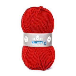 DMC Knitty 6 - 779
