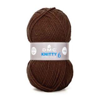 DMC Knitty 6 - 947