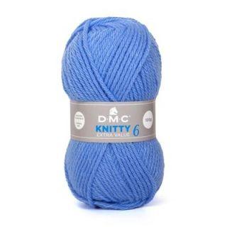 DMC Knitty 6 - 969