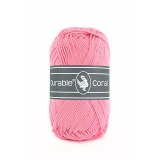 Durable Coral - 232 roze