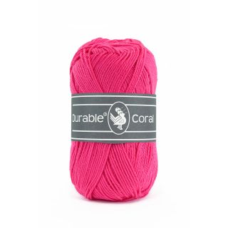 Durable Coral - 236 fuchsia