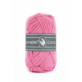 Durable Coral - 239 fresia