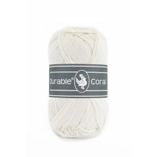 Durable Coral - 326 ivoor