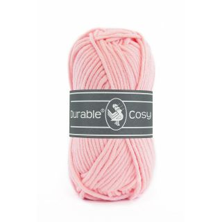 Durable Cosy - 204 licht roze