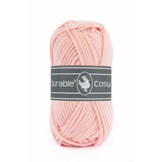 Durable Cosy - 210 poeder roze
