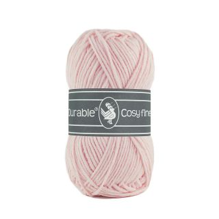 Durable Cosy Fine - 203 light pink